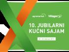 Jubilarni EXPO X