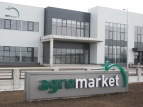 Novi logistički centar Agromarketa u Inđiji