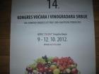 Kongres voćara Srbije