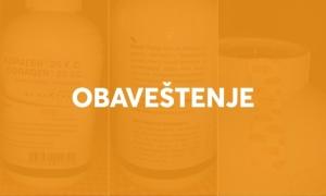 Lažni Coragen® 20 SC na crnom trižištu Srbije!