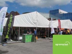 Agromarket na 86. Poljoprivrednom sajmu