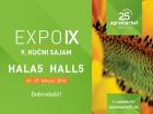 AGROMARKET EXPO IX