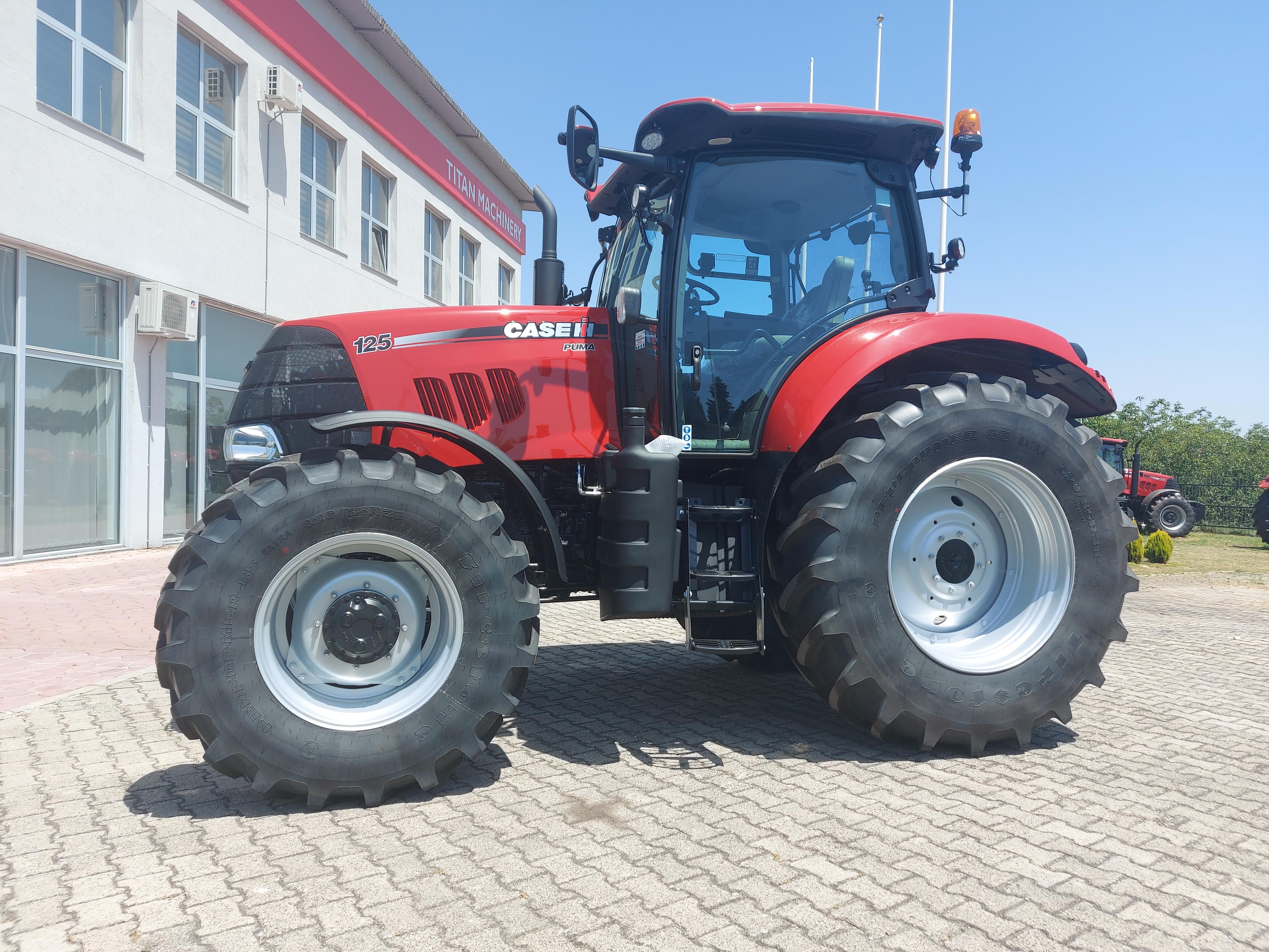 Agromarket Machinery
