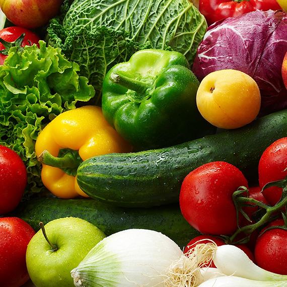Prihrana povrća