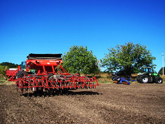 """Agricultural estate """" PD Zajecar"""""""